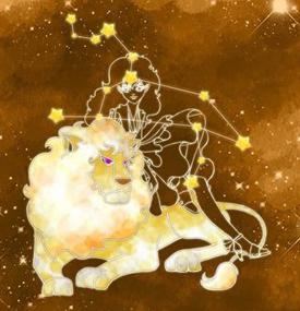 獅子座男生的婚姻觀