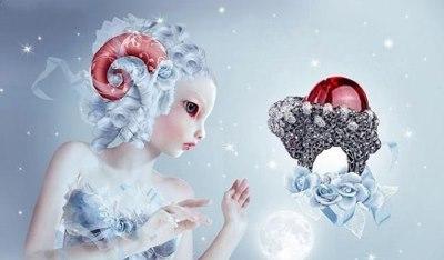 摩羯座和白羊座的爱情